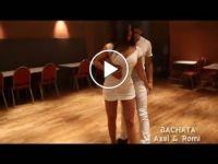 Axel & Romina l Climax - Usher l Bachata Zouk Nivel Sexy
