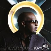 Kaysha: Forever Young