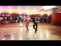 Bersy Cortez & Fadi Fusion - SHOWTIMEE @ Latin Studio Night