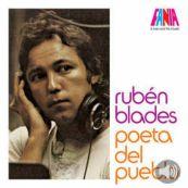 Rubén Blades: Poeta del Pueblo