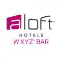 WXYZ Bar (in Aloft Hotel)